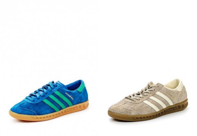 Gazelles Adidas как да различаваме оригинала от фалшива?